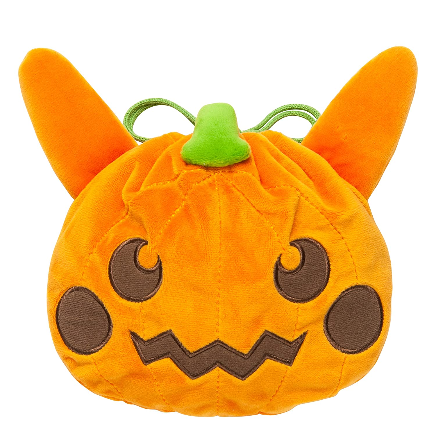 pokemon center original mini bag halloween pikachu amazoncouk toys games