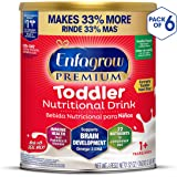 Babys Only Organic Toddler Formula Dairy Iron Fortified