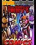 Five Nights at Freddy's Comics (English Edition)