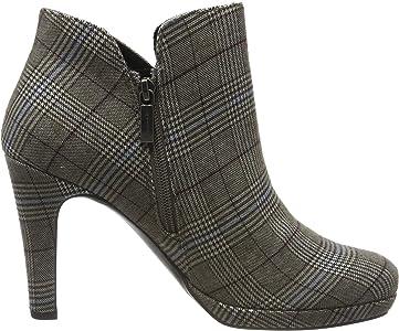 Tamaris Women's 1 1 25036 23 Ankle Boots, Multicolour