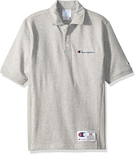 Champion LIFE Reverse Weave Heavyweight Polo
