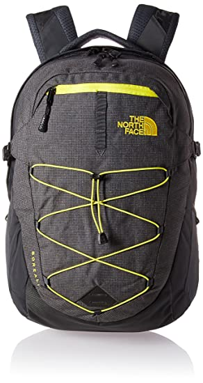 The North Face T0CHK43TX. OS Mochila, Unisex Adulto, Borealis Aspgywth/Blzgyw, Talla Única: Amazon.es: Deportes y aire libre