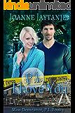 P.I. I Love You (Miss Demeanor, P.I. Book 1)