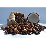 Hawaiian Hazelnut Flavoured Coffee (1kg, Beans)