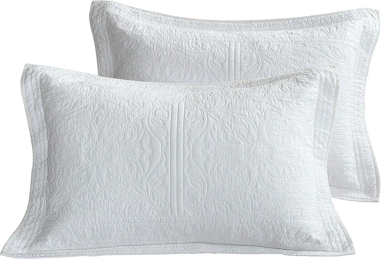 Cotton Pillow Shams Online