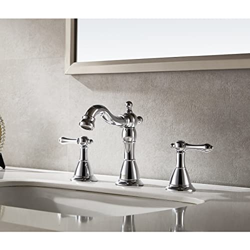 The 5 Best Bathroom Faucet 2018 - Buyer\'s Guide and Reviews ...