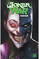 The Joker War Saga (Batman (2016-)) Kindle Edition