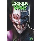 The Joker War Saga (Batman (2016-))