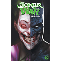 The Joker War Saga (Batman (2016-)) (English Edition)