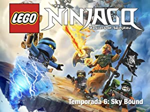 Amazon.com: LEGO Ninjago