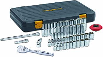 51-Piece Gearwrench 1/4