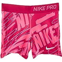 Nike Pro GFX - Mallas Cortas para niña