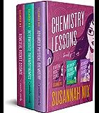 Chemistry Lessons Box Set: Books 1-3