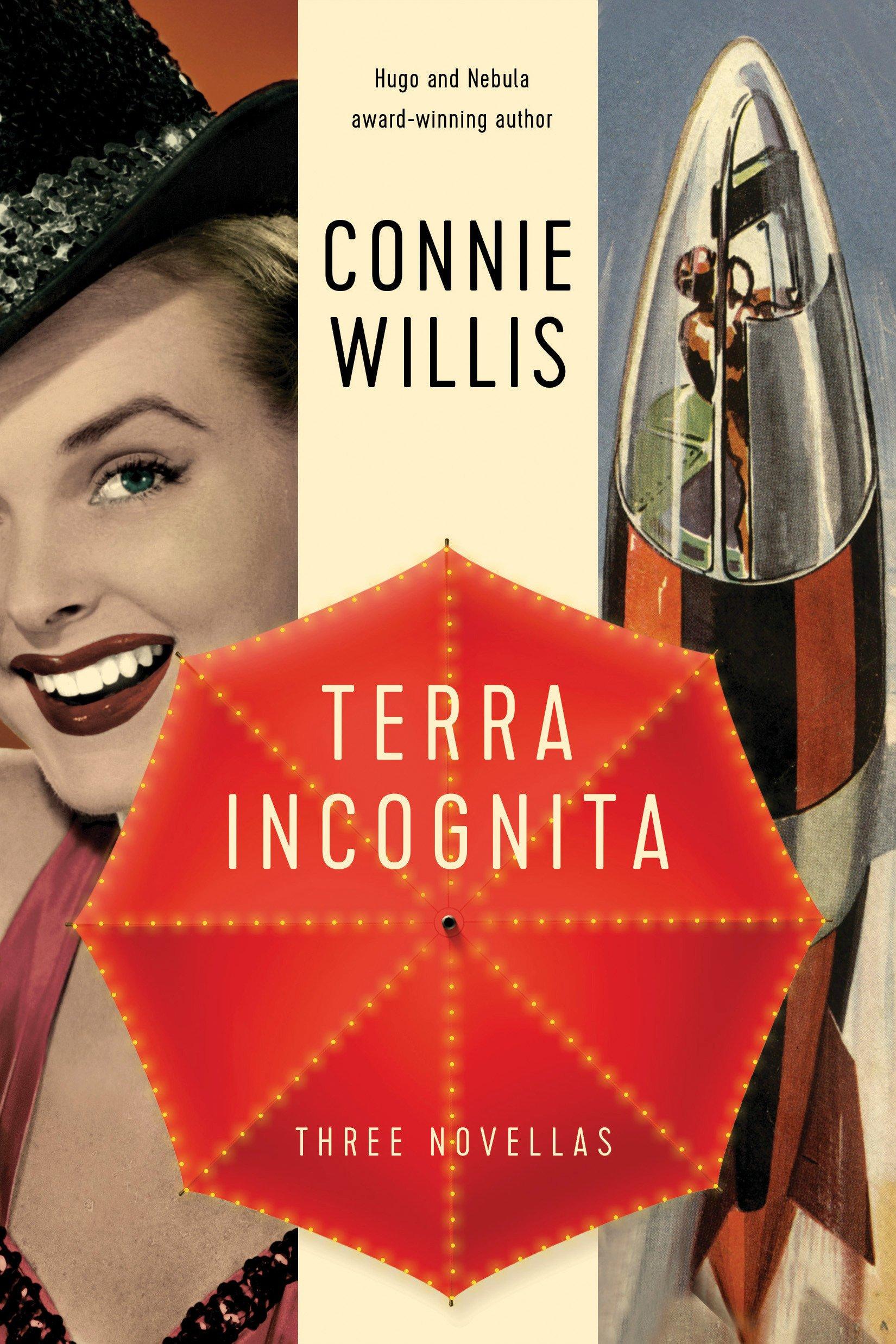 Terra Incognita: Three Novellas: Amazon ca: Connie Willis: Books