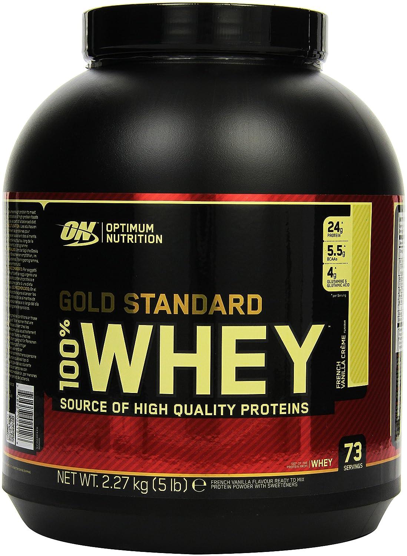 Optimum Nutrition Whey Gold Standard Protein