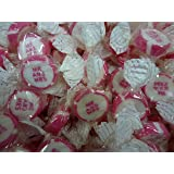 Mr & Mrs Pink Rock Sweets Pack 50 - great alternative Wedding Favours by CSC Imports Ltd