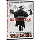 The Hateful Eight (Bilingual)