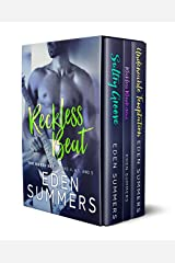 Reckless Beat Box Set (Books 4-5) (Reckless Beat Saga Book 2) Kindle Edition