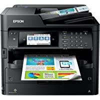 Epson Workforce Pro ET-8700 Wireless Color Inkjet All-in-One Printer
