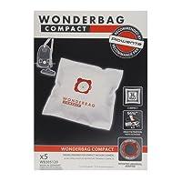 Wonderbag WB305120 Sacs aspirateur Wonderbag Compact x 5
