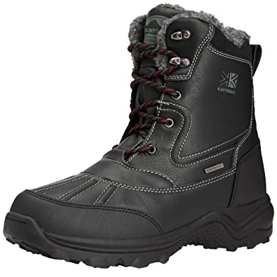 Sweetheart Karrimor Snow Casual  Weathertite Men's High Rise Hiking Shoesy