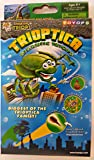 TOYOPS TRIOPTICA - Gigantic Triops Kit