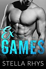Ex Games Kindle Edition