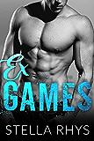 Ex Games (English Edition)