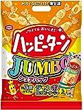 【Amazon.co.jp限定】亀田製菓 ハッピーターン JUMBOシェアバッグ 278g