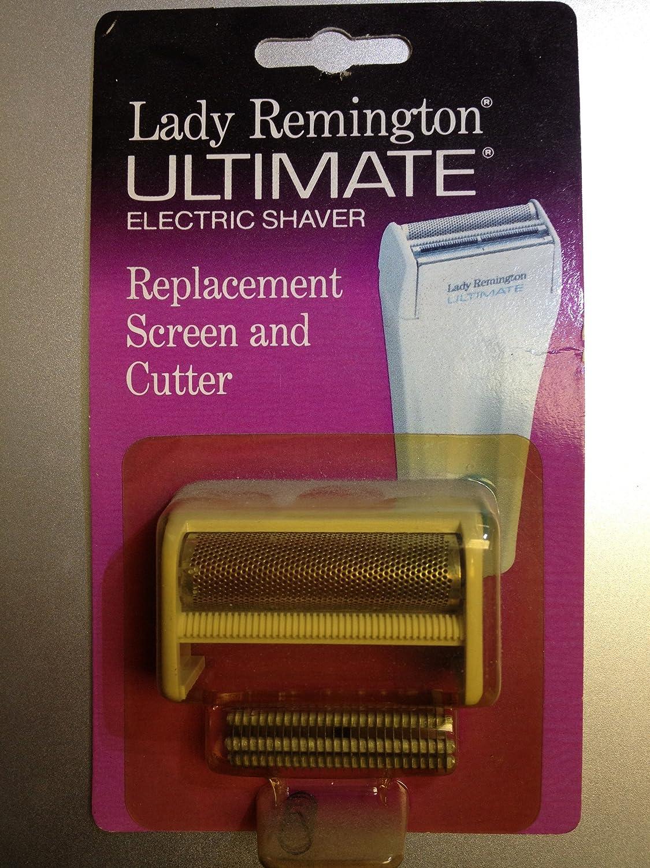 Remington SP-59 Screen & Cutter