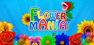 Flower Mania: Match 3 Game from Twopro Productions