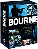 The Bourne Collection [DVD]