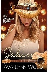 Sabina (The Limelight Series Book 2) Kindle Edition