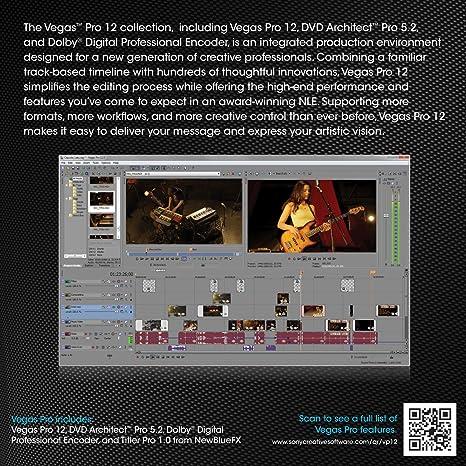 sony vegas pro 12 keygen free download