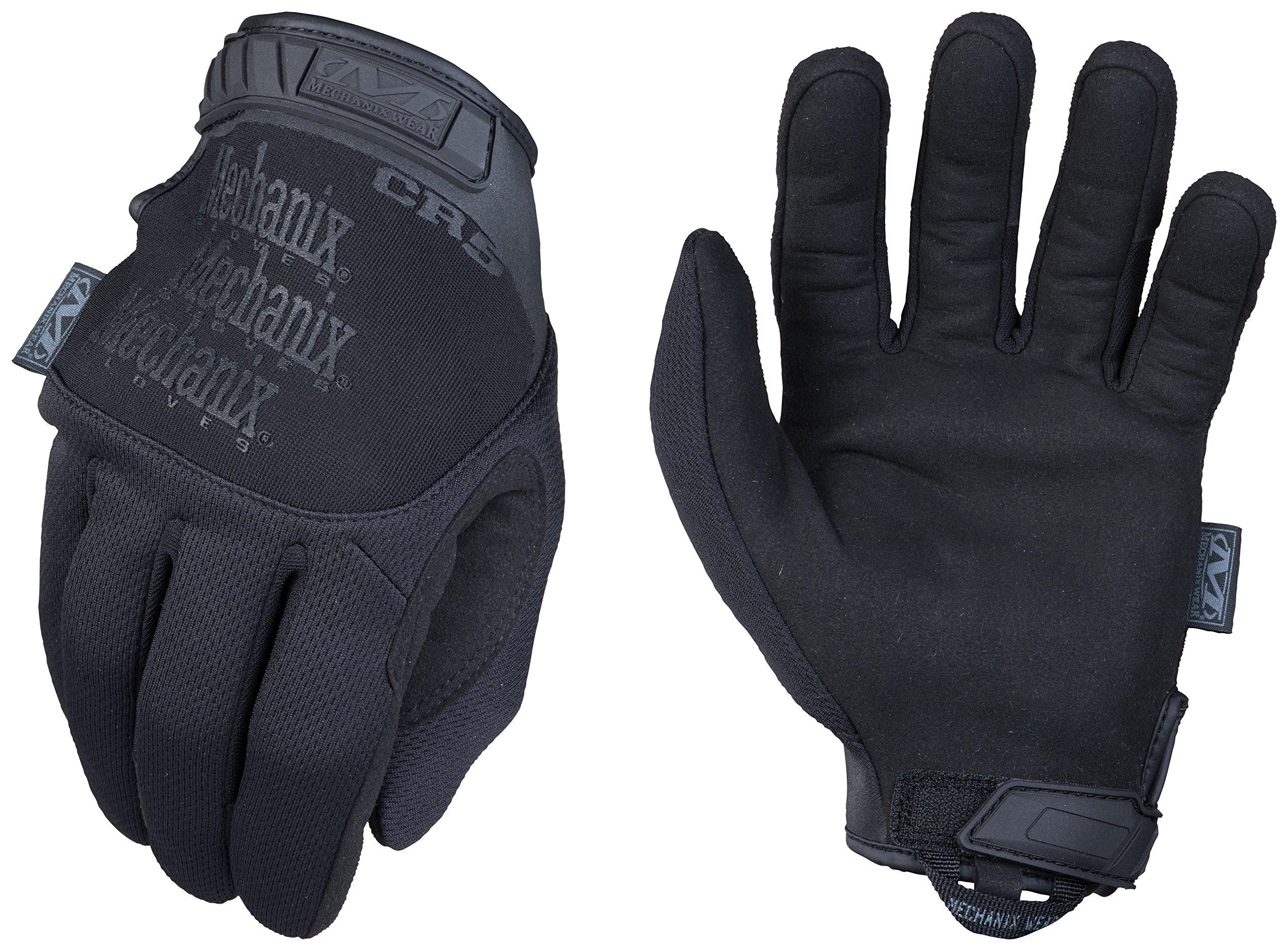 Mechanix Wear - Tactical Specialty Pursuit CR5 Cut Resistant Gloves (Large, Black)