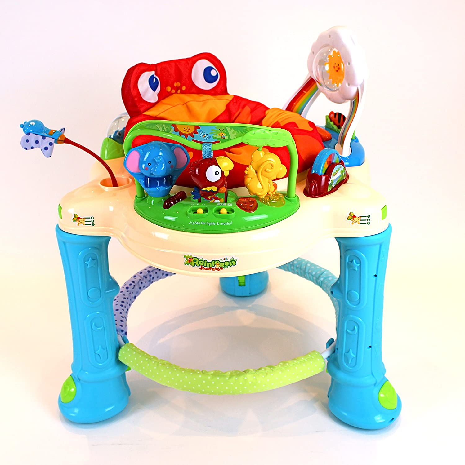 5c5b64f84100 Jump and Learn Activity Centre