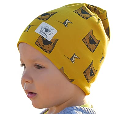 a5025f1ffcf Youngsters Toddler Infant Baby Cotton Soft Cute Knit Kids Hat Beanies Cap  For Boys Girls 2