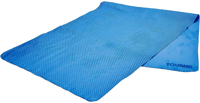 Blue COOL-B-T Tourna Liqui-Towel Sport Cooling Towel