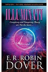 Illuminati: Book Nine - Part One: Shadows Of Obsession Kindle Edition