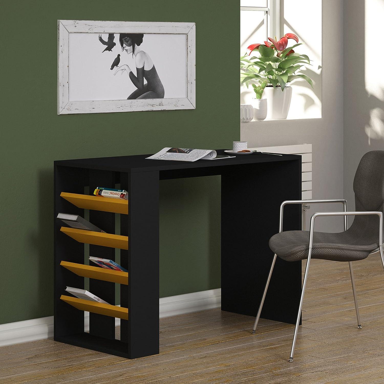 Amazon.de: Schreiben Computer-Schreibtisch, modern und ...