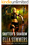 Shifter's Shadow (Legion of Angels Book 5)