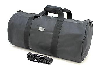 Hugo Boss Bottled Sports Mens black holdall travel bag  Amazon.co.uk ... 047f64175cf27
