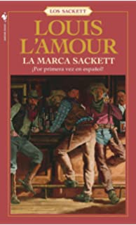 La marca Sackett (Sacketts)