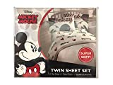 Disney Mickey Mouse Retro Reloaded 3 Piece Twin