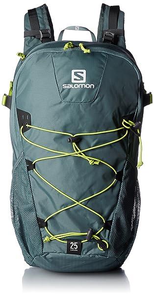Salomon Evasion 25 - Mochila de 25 litros, para exteriores, trekking (North Atlantic