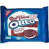 Oreo Red Velvet Sandwich Cookie, 12.2 Ounce 345g