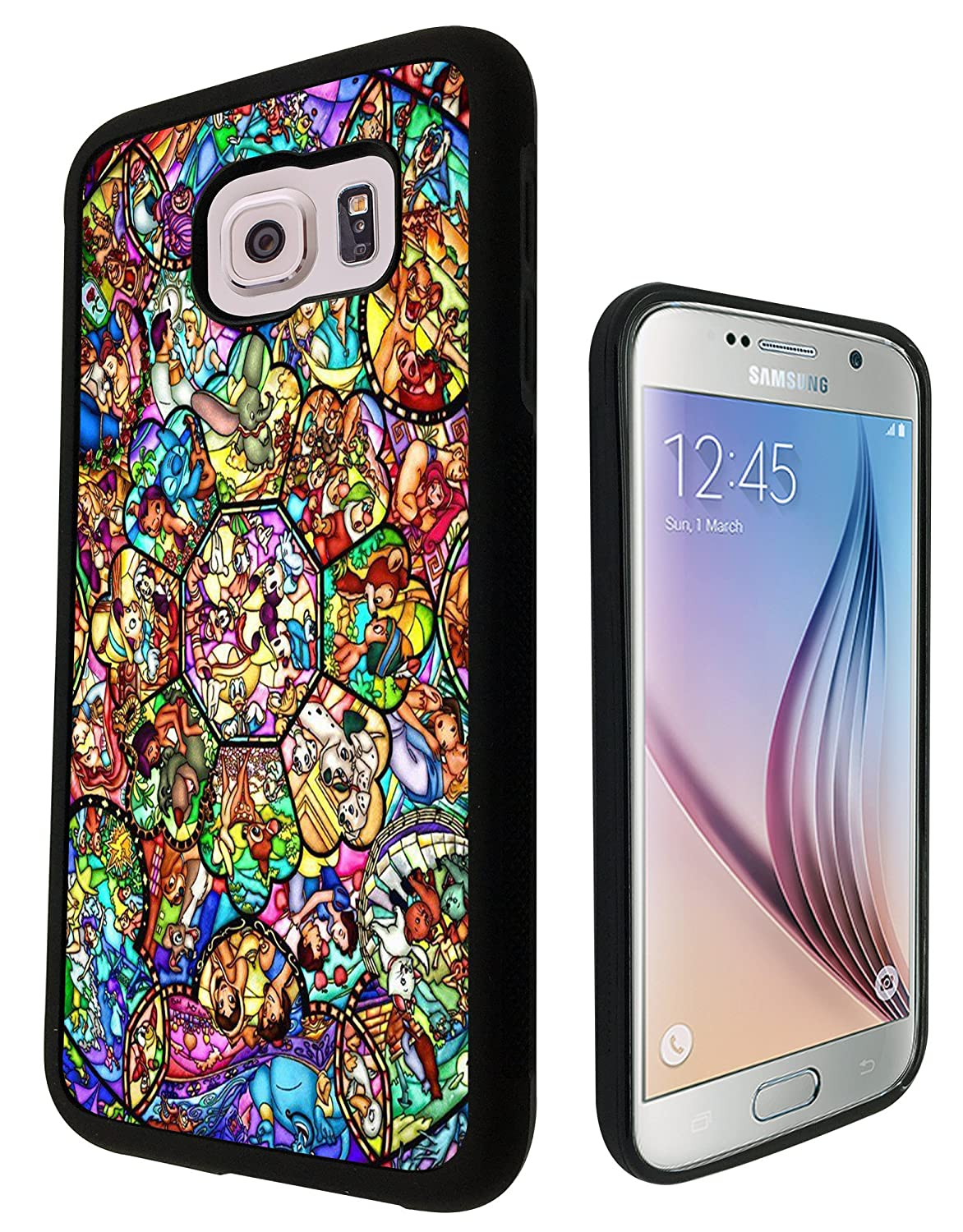 samsung s6 phone case disney