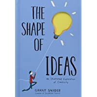 Shape of Ideas: An Illustrated Exploration of Creativity