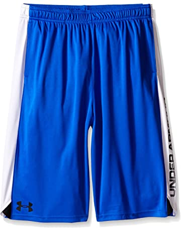 hot sale online 5c2cd cc0eb Under Armour - Eliminator Short, Pantaloncino Bambino
