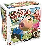 Asmodee - JACT07 - Jeu Enfant - Lady Meumeuh